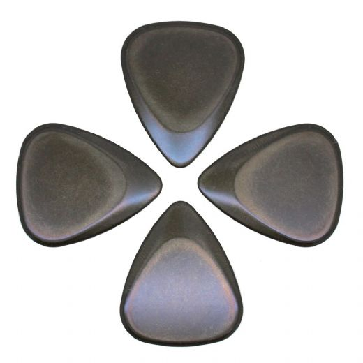 Metal Tones Titanium 4 Guitar Picks
